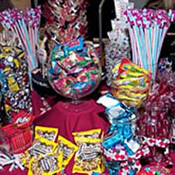 Candy Options