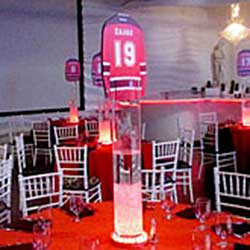 Centerpiece Toppers