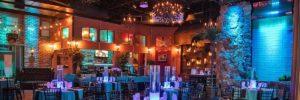 Ultra Lounge @ PHS East Hanover