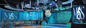 Vegas Banquets and Events
