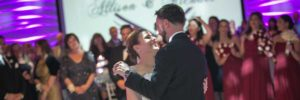 Weddings at Powerhouse Studios